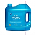 Aral Blue Tronic 10W40 Масло моторное 4л